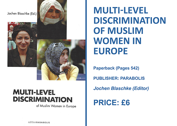 MULTI-LEVEL DISCRIMINATION OF MUSLIM WOMEN IN EUROPE