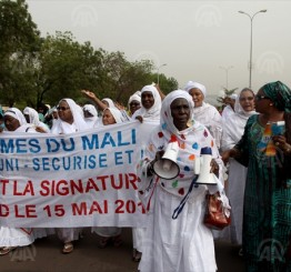 Mali: More than 30 killed in intercommunal clashes