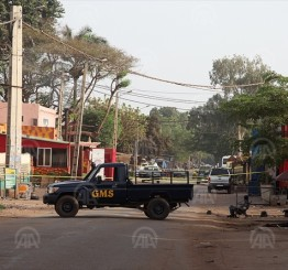 Mali: 22 killed in terrorist hotel siege in Bamako
