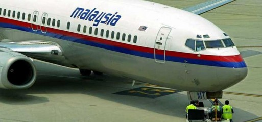 Malaysia: Search under way after contact lost with Malaysia Airlines jet