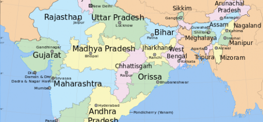India: 22 drown as boat capsizes in northern India