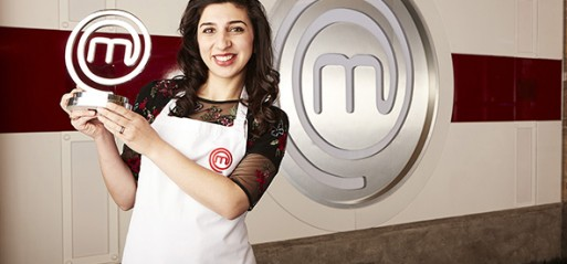 IN CONVERSATION WITH:  A MasterChef champ