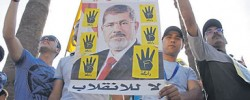 Muslim Brotherhood review not fully published