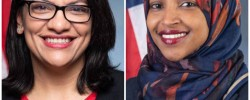 Muslim congresswomen targeted by Israeli-based far-right fake news operation