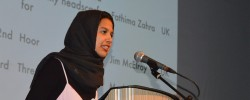 Muslim poet wins two international competitions