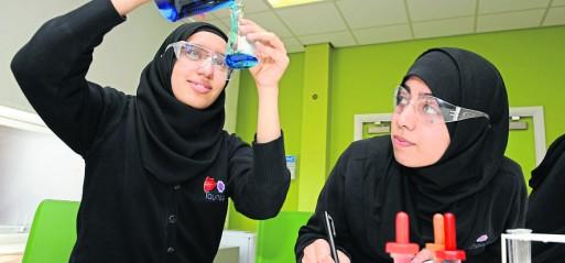 Muslim schools continue to surpass national GCSE average