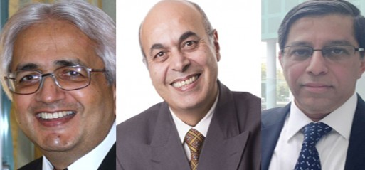 Muslim scientists lead the way in Queen's Honours