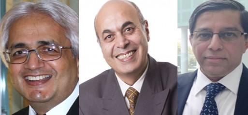 Muslim scientists lead the way in Queen's Honours