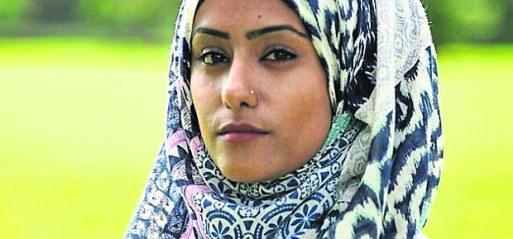 Muslim teaching assistant suing school for race discrimination over 9/11 video
