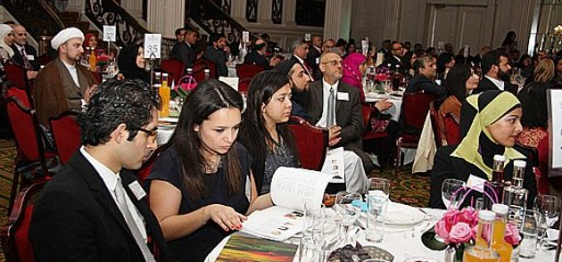 Eleventh Muslim Awards Ceremony – Photographs
