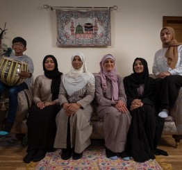 TV REVIEW: Fighting racism with…more racism: Channel 4's 'My week as a Muslim'
