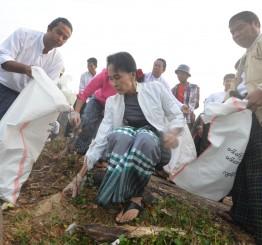 Myanmar: Muslim activists jailed on allegation of migration offenses