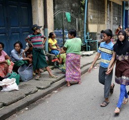 Myanmar: 3 more die in latest Rakhine violence, incl Muslims