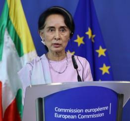 Myanmar: EU urges humanitarian access to Rakhine state