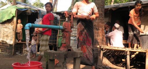 Myanmar: US urges Govt to prevent violence in Rakhine; 70 Rohingya Muslims killed