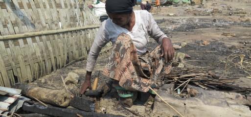 Myanmar army killed over 24,000 Rohingya
