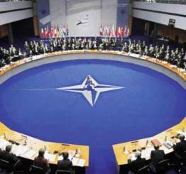 NATO defense ministers agree on 'readiness plan'