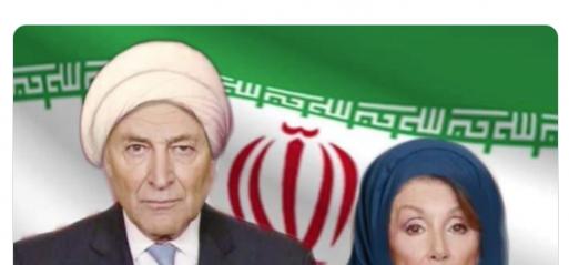 Trump condemned for fake Islamophobic image