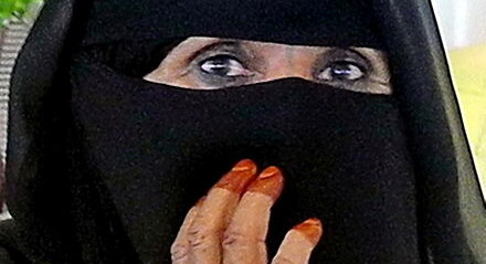 Austria face veil ban comes to effect