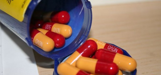 Pharmacists could check if you need antibiotics or not