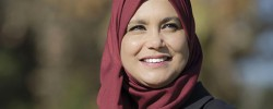 First Muslim woman elected to Parliament in Catalonia