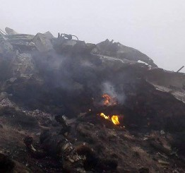 Nepal plane crash kills all 23 people aboard