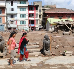 Nepal's Christians, Muslims slam draft constitution