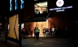 Netherlands: Dutch mayor shuts down anti-Muslim demonstration