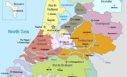 Netherlands: Mosque comes under attack in Drachten town
