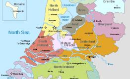Netherlands: Israeli supporter attacks protestor