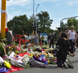 New Zealand: Sentencing of terrorist who murdered 51 worshippers in mosques begins