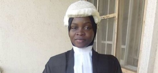 Nigeria: Hijab OK'd for Muslim barred from call to bar