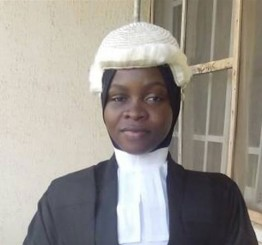 Nigerian parliament probes lawyer's hijab ban case