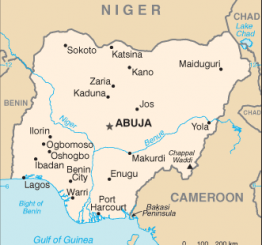 Nigeria: Nine dead, 26 injured in multiple blasts