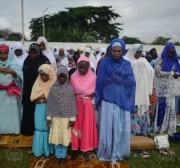 Nigerian court says Muslim girls can wear hijab to school