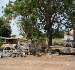 Nigeria: Western states back Nigeria against 'murderous' rebels