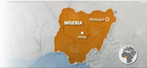 Nigeria: 4 bombers killed, 8 injured in multiple blasts
