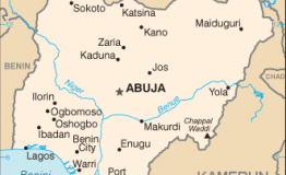 Nigeria: 4 killed in suicide bomb blast in Maiduguri
