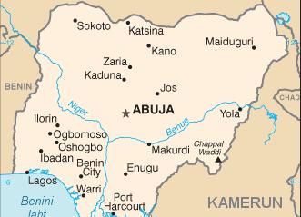 Nigeria: Suicide attack on mosque in Maiduguri kills 11