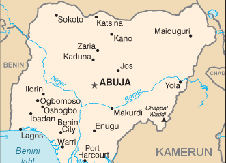 Nigeria: Communal clashes leave 150 dead