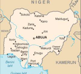 Nigeria: Muslim body slams school banning headscarves