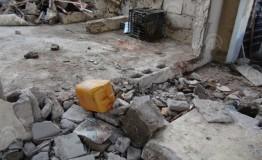 Nigeria: Suicide bombing in mosque kills 4 in Borno State