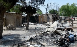 Nigeria: 21 killled in multiple suicide bombings in Borno State