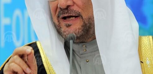 Saudi Arabia: 34 Muslim countries unite to fight terrorism