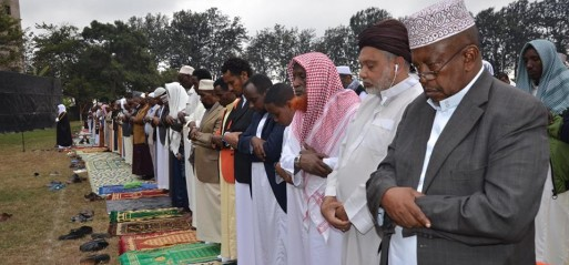 Divided on Eid al-Adha in Kenya
