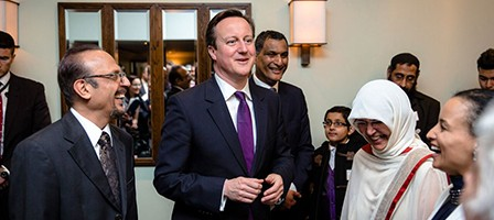 Shortlist announced for Britain's oldest & most prestigious Muslim Awards