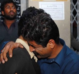 Pakistan: Gun and suicide attack leaves 3 Shia Muslims dead