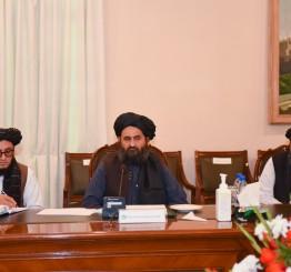 Taliban meet top Pakistani diplomat on peace process
