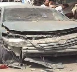 Pakistan: One killed, 14 injured in Sibbi blast