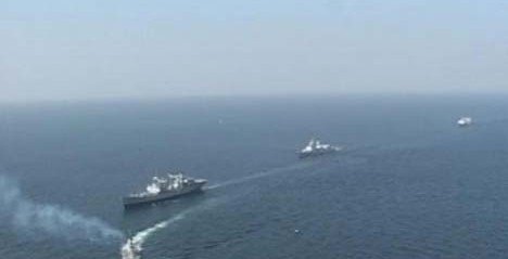 Iran: Pakistan, Iran to hold joint naval drill in Hormuz Strait